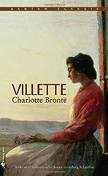 Villette (Bantam Classic)