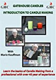 Introduction To Candle Making