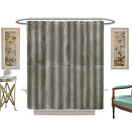 3 Asha Stone - luvoluxhome Shower Curtains 3D Digital Printing Slab Stone Texture Bathroom Accessories W69 x L84