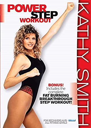 Fat Burning Breakthrough Step Complete Workout [Instant Access]