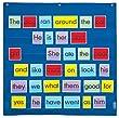 Midsize Wall Pocket Chart