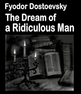 the dream of a ridiculous man pdf