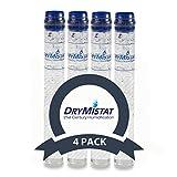 DryMistat Humidor Humidifier Tubes, Crystal Humidity Tubes (4 CT)