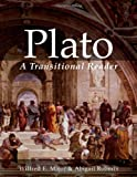 Plato:  A Transitional Reader (Ancient Greek Transitional Reader Series) (Ancient Greek and English Edition)