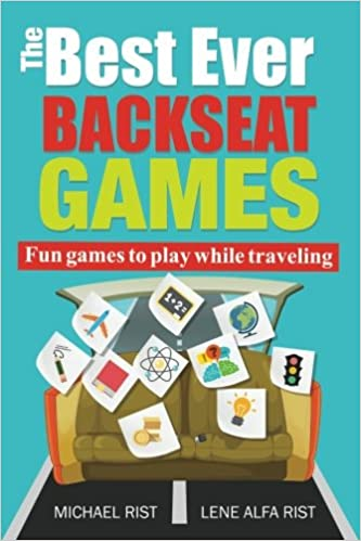 the best ever backseat games fun games to play while you are