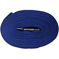 SGODA Dog Training Lead 50 ft Blue
