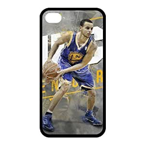 Custom Stephen Curry Basketball Series Iphone 4,4S Case JN4S-1453