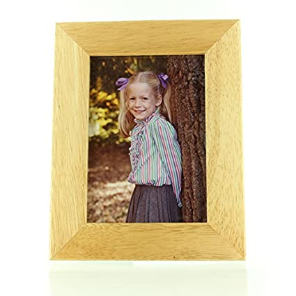 Amazon 7 12 X 9 12 Inch Alderwood Picture Frame Holds 5 X 7