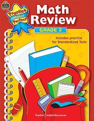 Download [(Math Review, Grade 2)] [Author: Mary Rosenberg] published on (November, 2004) pdf