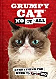 ISBN: 1452149682 - Grumpy Cat: No-It-All: Everything You Need to No