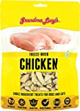 Grandma Lucy's - Singles Chicken Pet Treats - 3.5Oz