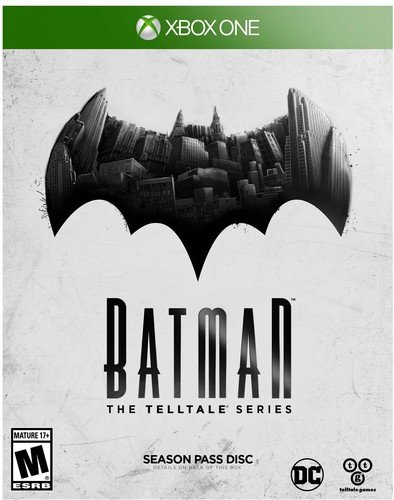 Batman: The Telltale Series - Xbox One -
