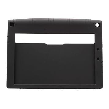 WOVELOT - Carcasa de Silicona para Tablet Yoga 2 1050F de 10 ...