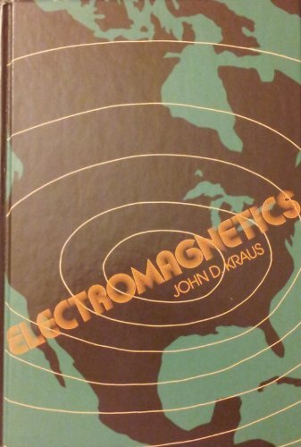 Electromagnetics (McGraw-Hill series in electrical engineering)