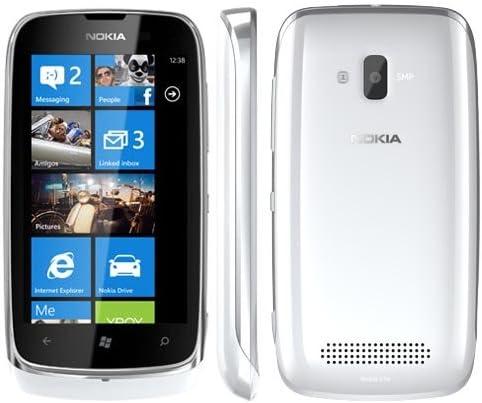 Nokia Lumia 610 - Smartphone libre (pantalla táctil de 3,7