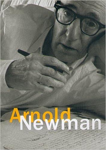 Book Arnold Newman (Taschen's photobooks)