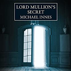 Lord Mullion's Secret