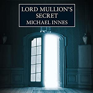 Lord Mullion's Secret Hörbuch