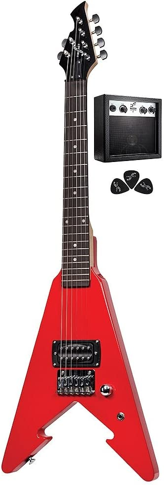 Top 10 Best First Act Acoustic & Electric Guitar Reviews in 2020 3