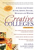 Creative Colleges, Elaina Loveland, 1932662464