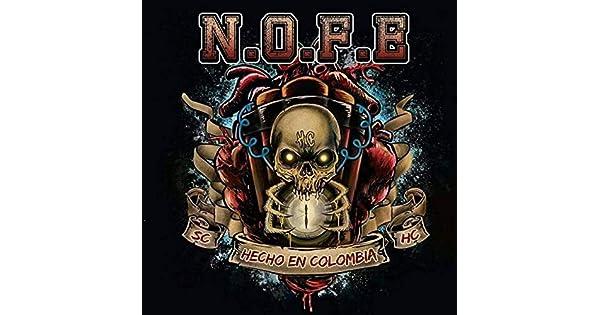 Amazon.com: Hecho En Colombia: N.O.F.E.: MP3 Downloads