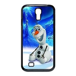 Samsung Galaxy S4 9500 Cell Phone Case Black Olaf htef