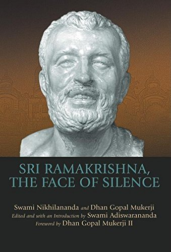 Sri Ramakrishna, the Face of Silence
