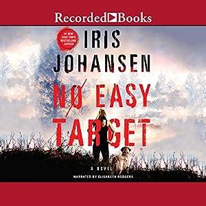 No Easy Target Audiobook