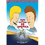 Beavis and Butthead Do America - Special Collector's Edition
