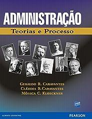 Administração: teorias e processos