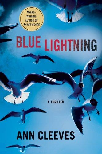 Blue Lightning: A Thriller (Shetland Island Mysteries) pdf