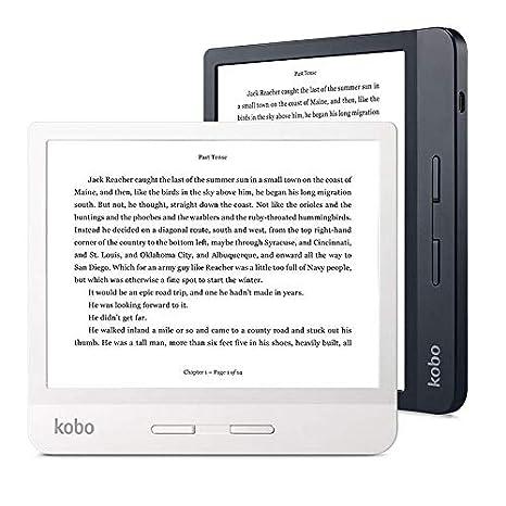 Kobo - Ereader - Kobo Libra H2O, 7 HD, 8 GB, Comfortlight Pro ...