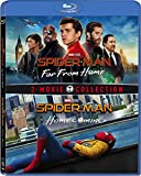 Spider-Man: Far from Home / Spider-Man: Homecoming