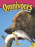 Omnivores, Heather C. Hudak, 1616907096