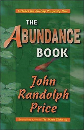 Book The Abundance Book