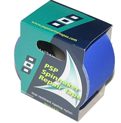 (Nautos PSP Spinnaker Repair Tape (Blue))