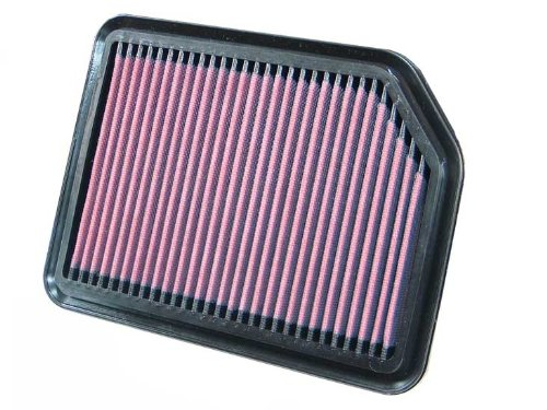 K&N 33-2361 High Performance Replacement Air Filter