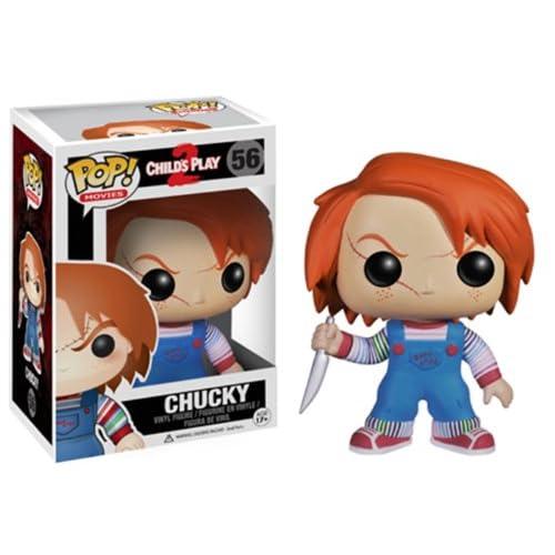 Funko POP Movies: Chucky Vinyl Figure