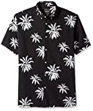 Barney Cools Mens Fern SS Shirt
