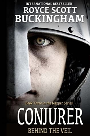 book cover of Conjurer