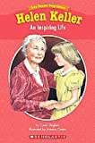 Easy Reader Biographies: Helen Keller, Carol Ghiglieri, 0439774179