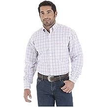 Wrangler Men's Tough Enough To Wear Shirt