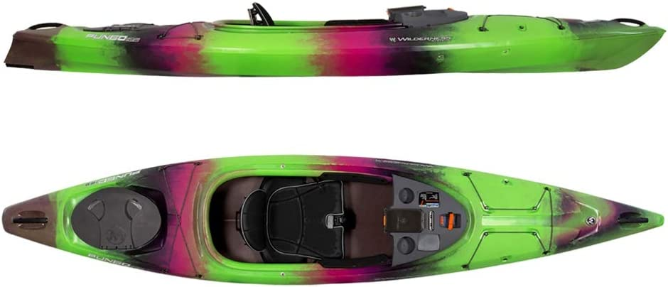 Remarkable Kayak Options for Large Persons