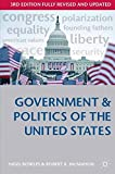 Government and Politics of the United States (Comparative Government and Politics)