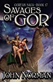 Savages of Gor (Gorean Saga)