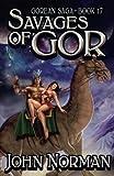 Savages of Gor (Gorean Saga)