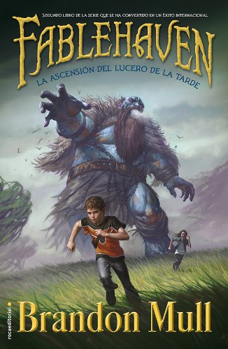 fablehaven 2 - 4