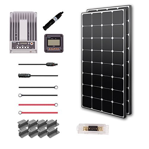 Solar Charge Controller Kit - 8
