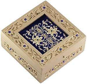 Sale On Victorian Jewelry Box Custom Made Designer Decorative Box Exclusive 6