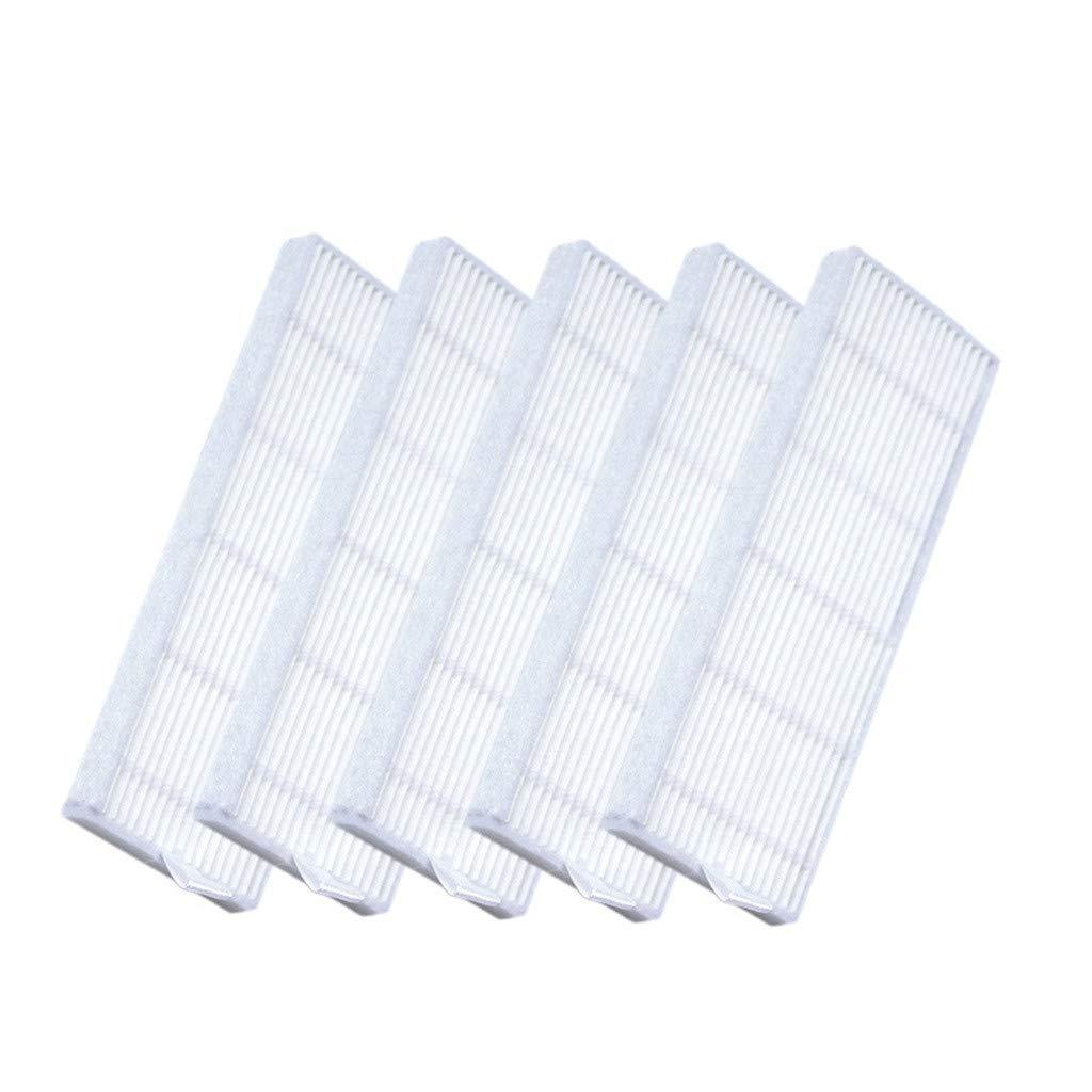 Lomsarsh Accesorios para aspiradoras con Filtro adecuados para ...